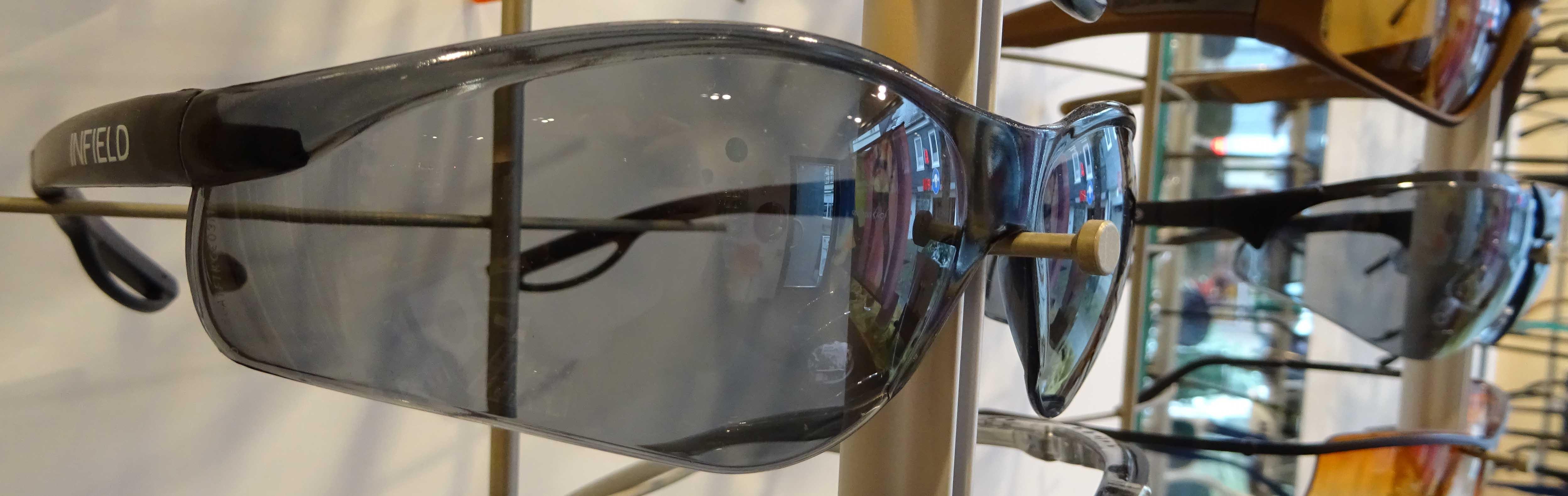Optik Bergen – der Spezialist für ihre Augen